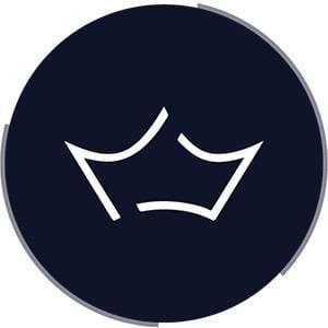 Crown CRW kopen met Bancontact