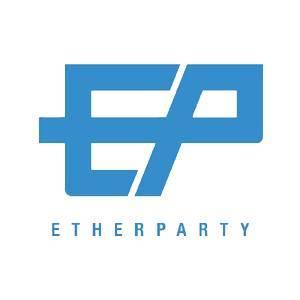 Etherparty FUEL kopen met Bancontact