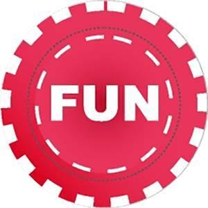 FunFair FUN kopen met Bancontact