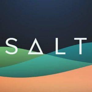 SALT SALT kopen met Bancontact