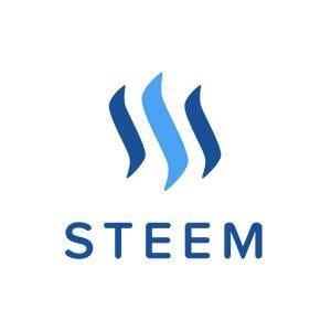 Steem STEEM kopen met Bancontact