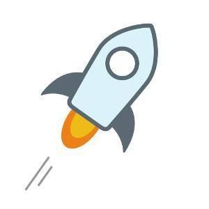 Stellar XLM kopen met Bancontact