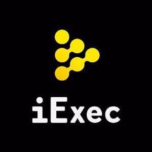 iExec RLC RLC kopen met Bancontact