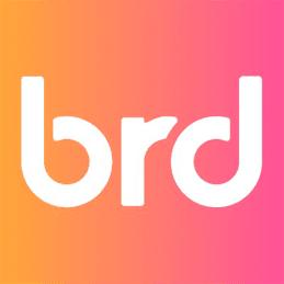 Bread BRD kopen met Bancontact