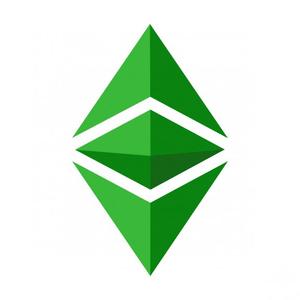 Ethereum Classic ETC kopen met Bancontact