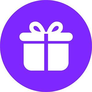 Gifto GTO kopen met Bancontact