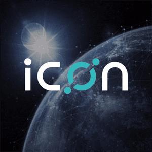 ICON ICX kopen met Bancontact
