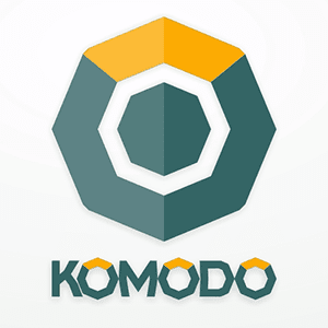 Komodo KMD kopen met Bancontact
