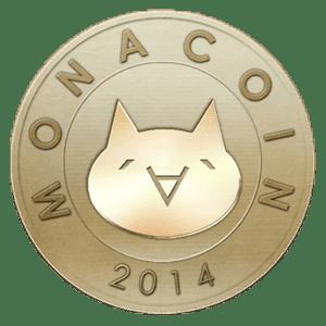 MonaCoin MONA kopen met Bancontact