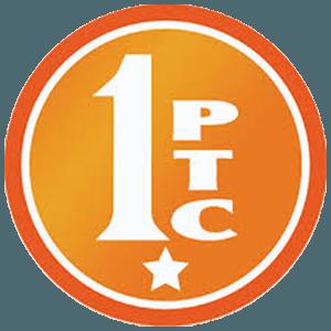 Pesetacoin PTC kopen met Bancontact