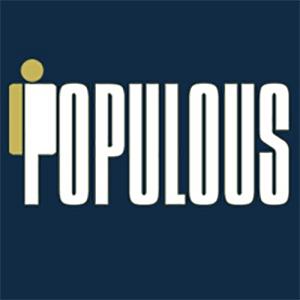 Populous PPT kopen met Bancontact