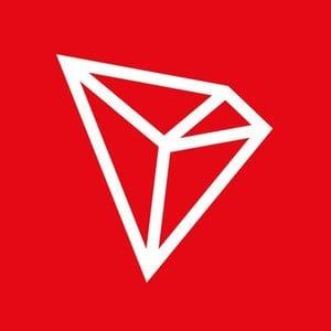TRON TRX kopen met Bancontact