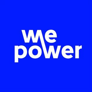 WePower WPR kopen met Bancontact
