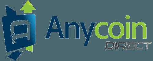 Dash kopen bij Anycoin direct