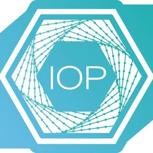 Internet Of People IOP kopen met Bancontact