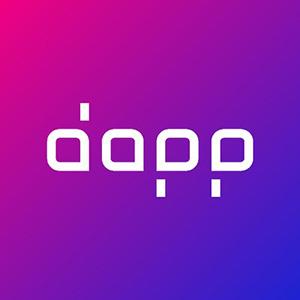 Dapp Token DAPPT kopen met Bancontact